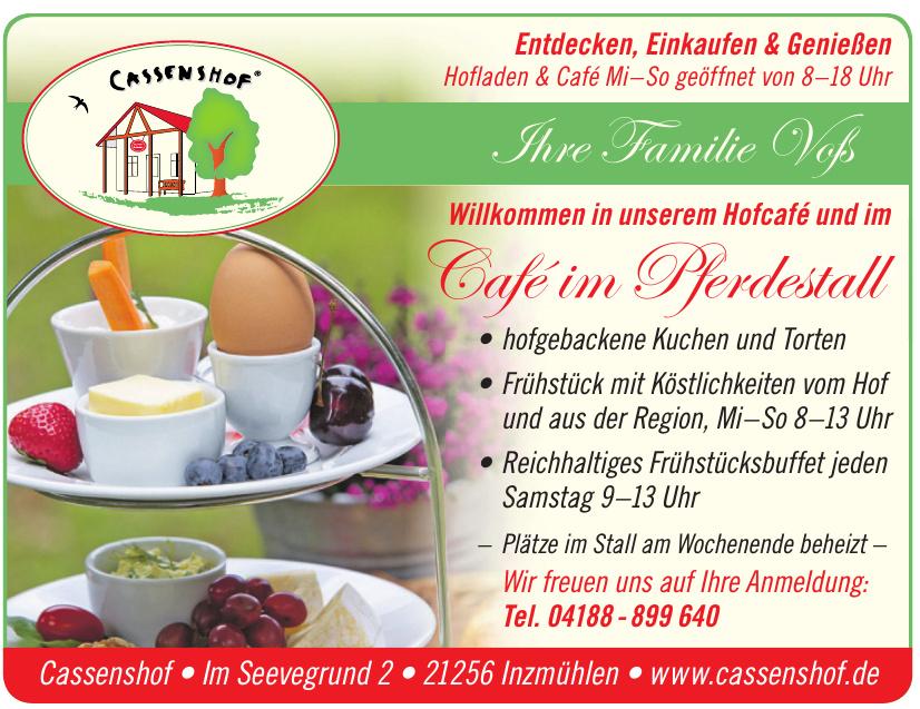 Cassenshof