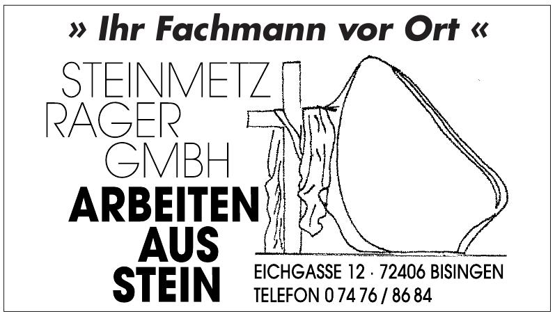 Steinmetz Rager GmbH