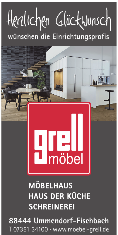 Möbel Grell GmbH