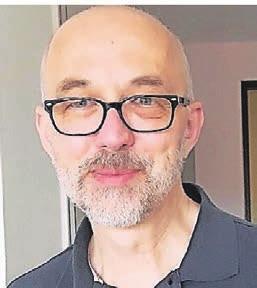 Glaser-Obermeister Felix Fillinger
