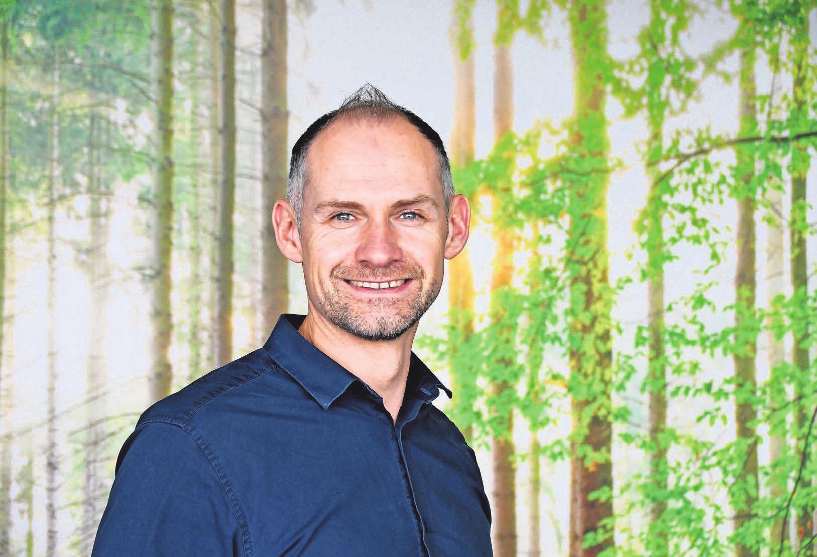 Mentalcoach Marc Schiller bietet myline-Konzepte an, um die körpereigenen Abwehrkräfte optimal zu stärken.