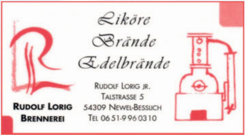 Rudolf Lorig JR