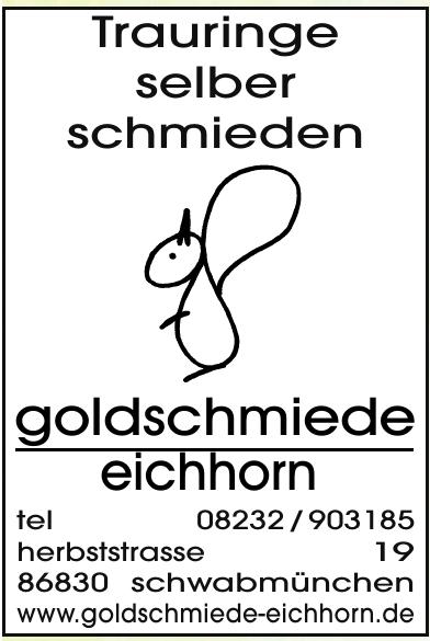 Goldschmiede Eichhorn