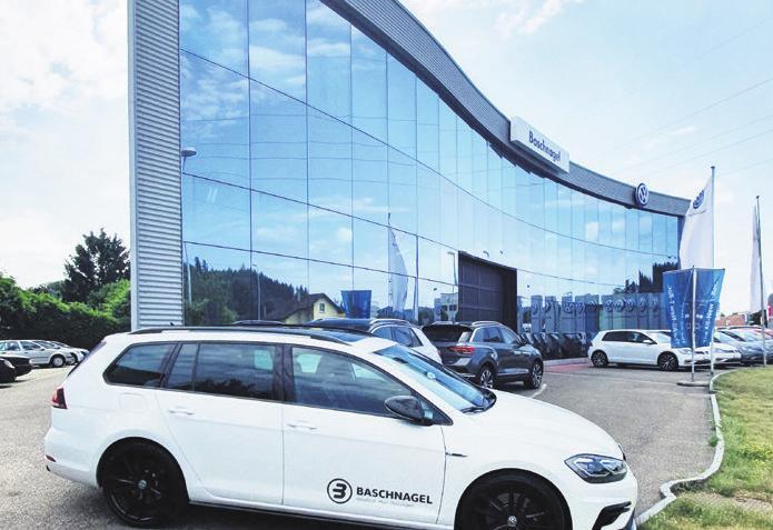 E. Baschnagel AG, Kestenbergstrasse 32, 5210 Windisch