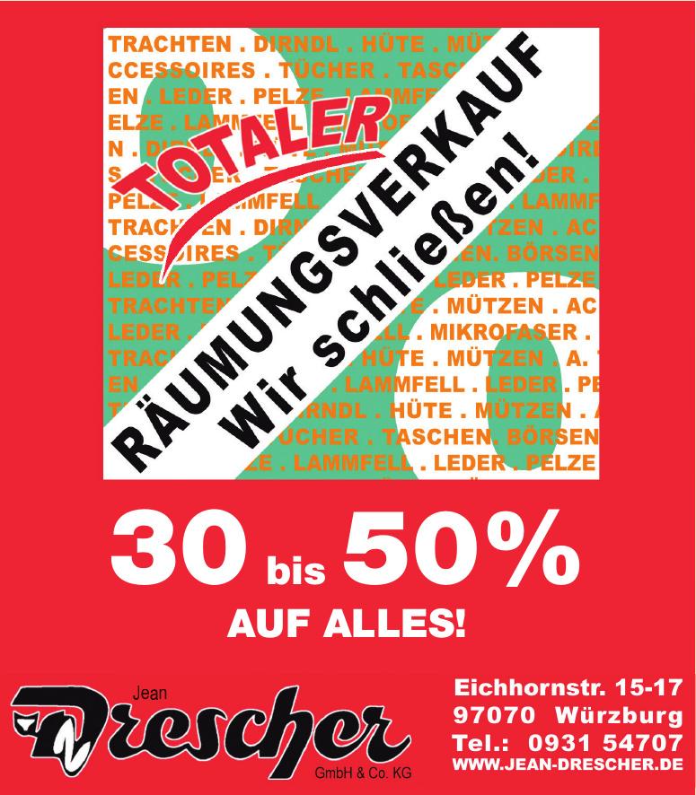Jean Drescher e.K.