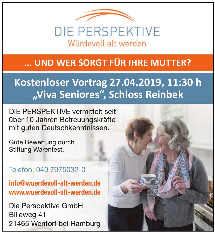 Die Perspektive GmbH