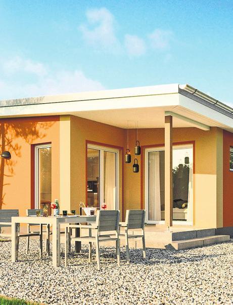 Das ideale Haus finden: Mithilfe von Profis gestaltet sich die Suche unkomplizierter. Foto: djd