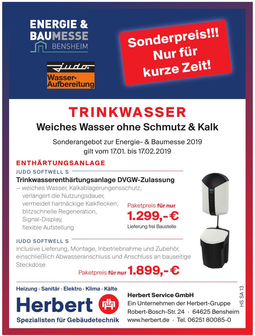 Herbert Service GmbH