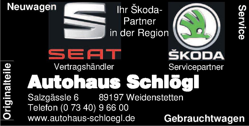 Autohaus Schlögl GmbH