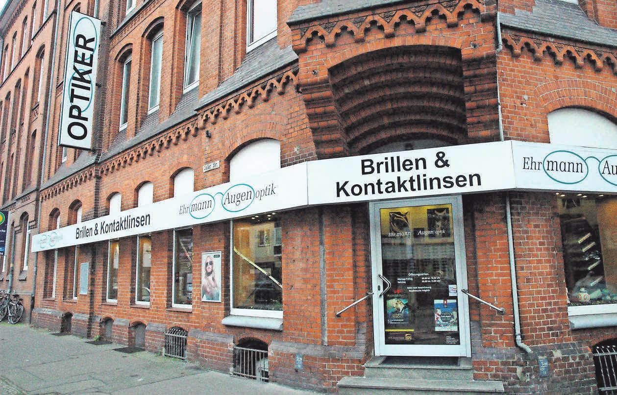 Große Produktvielfalt und beste Beratung finden Kunden an der Celler Straße/Ecke Apostelkirche.