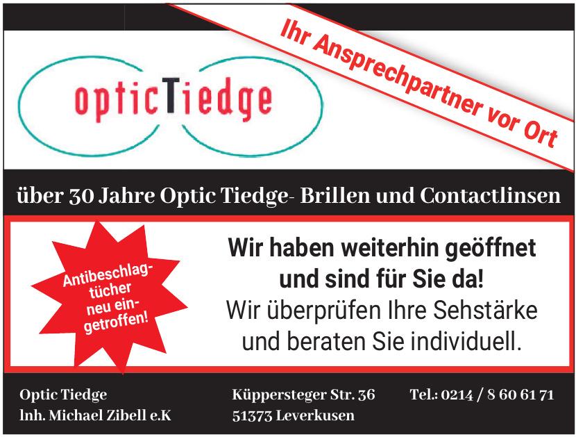Optic Tiedge