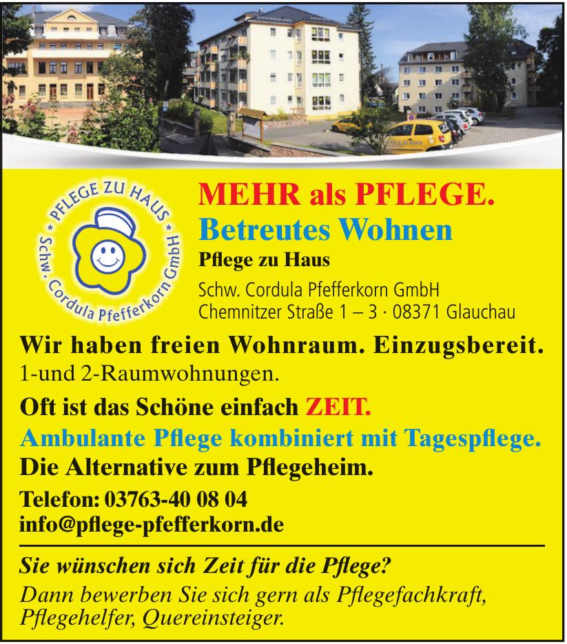 Pflege zu Haus GmbH