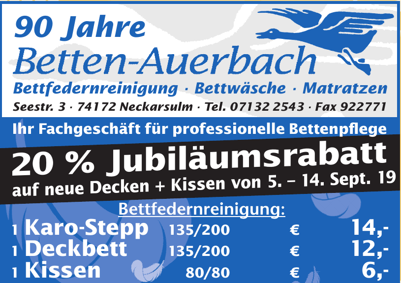 Betten-Auerbach