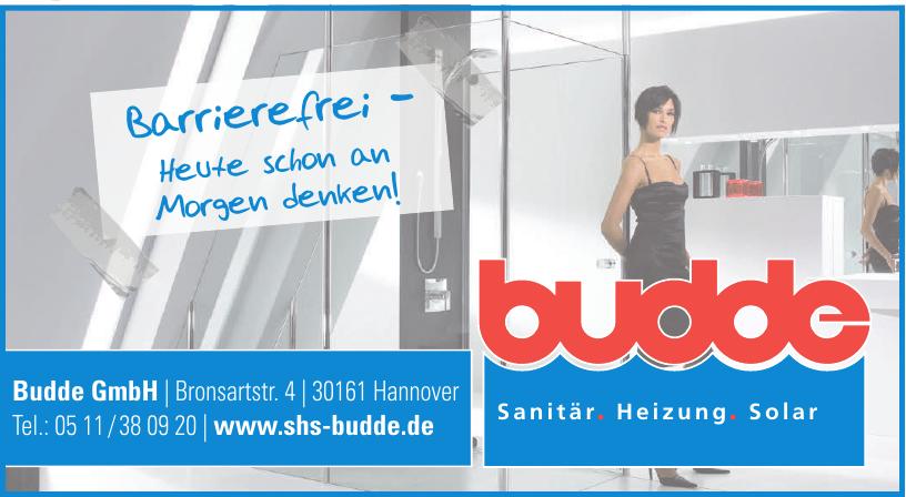 Budde GmbH