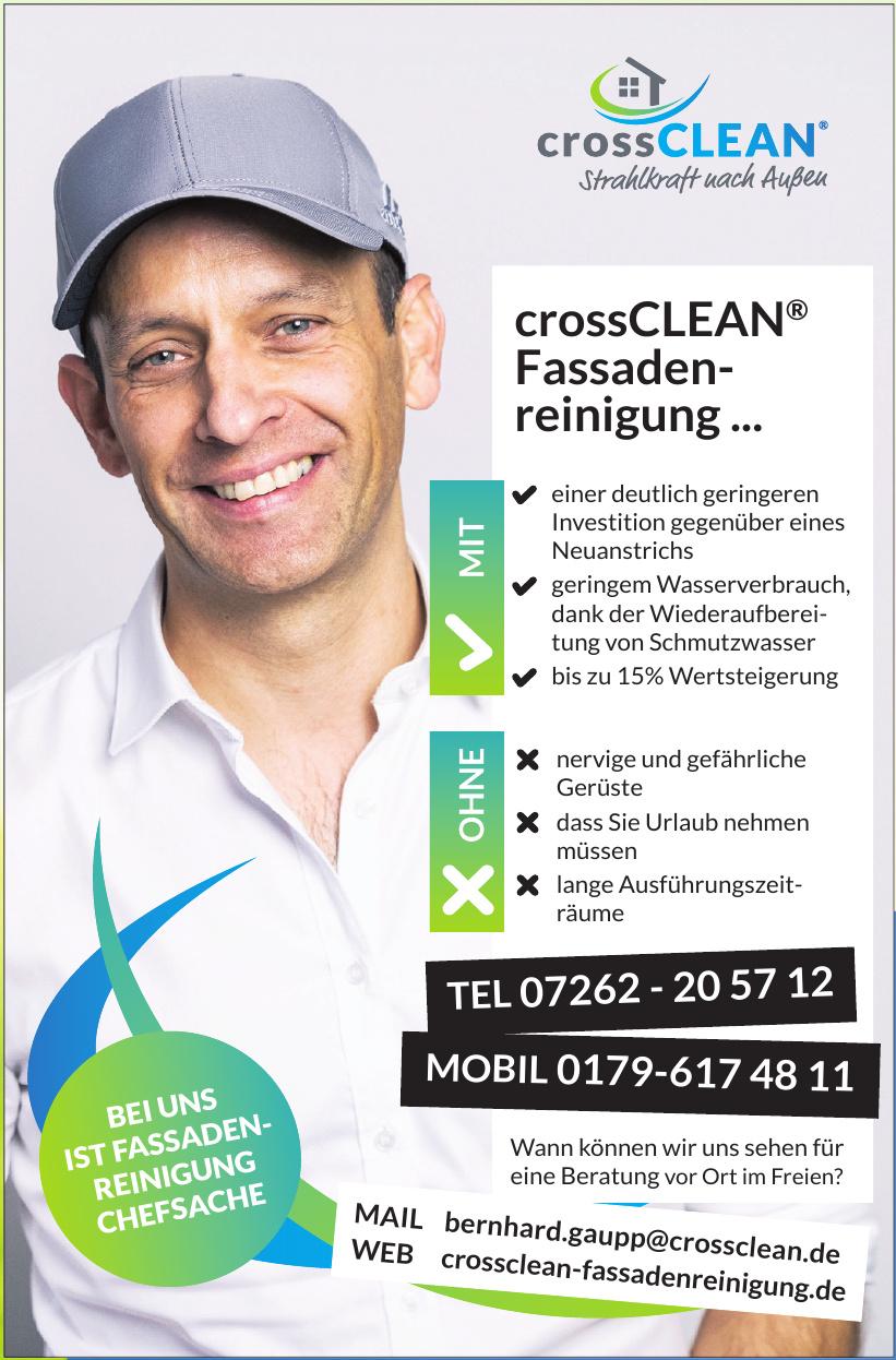 crossCLEAN®