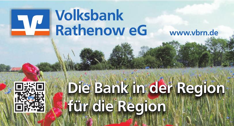 Volksbank Rathenow eG