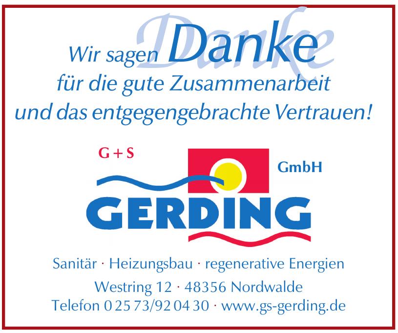 Gerding GmbH
