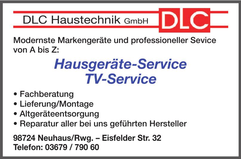DLC Haustechnik GmbH