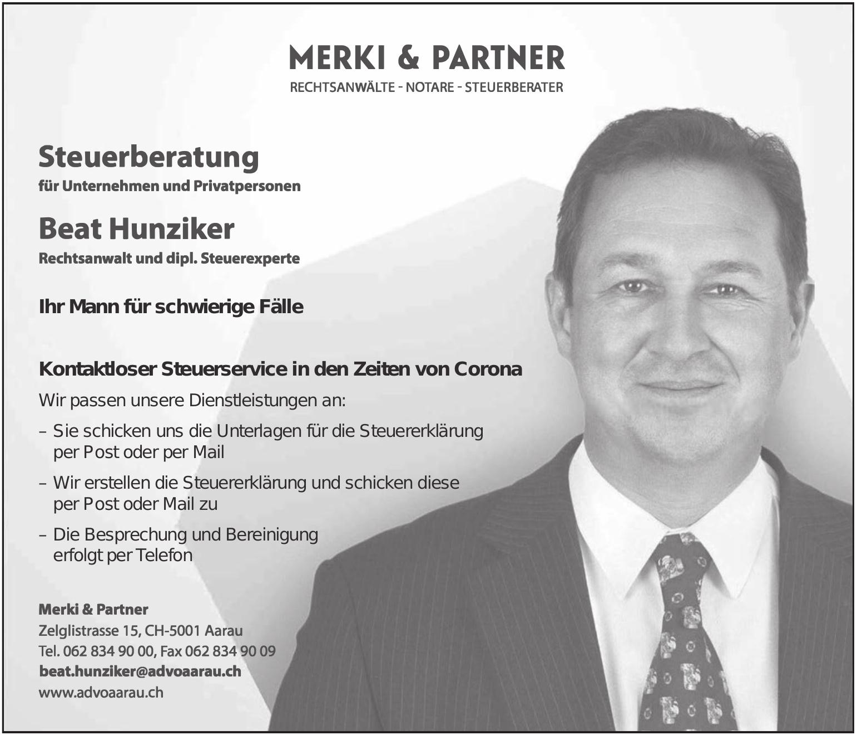 Merki & Partner