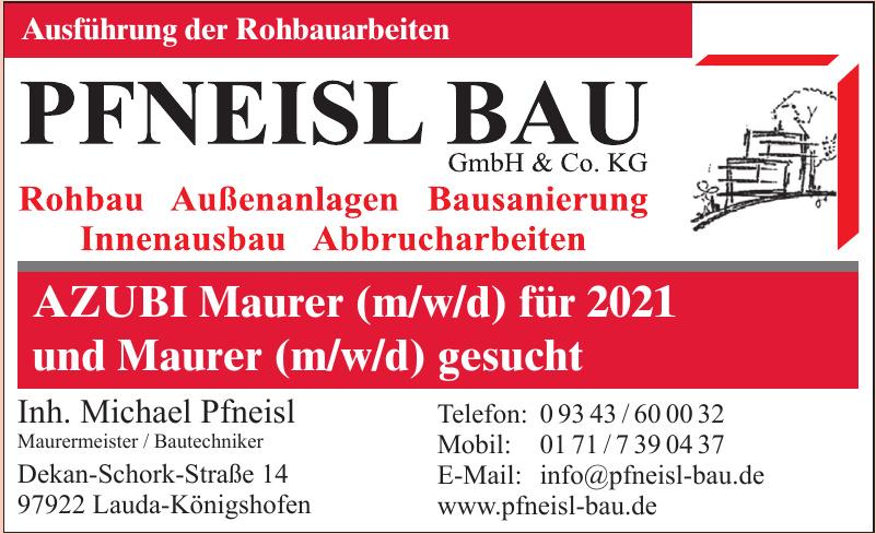 Pfneisl Bau GmbH & Co. KG