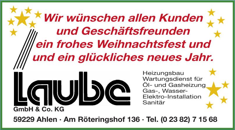 Laube GmbH & Co. KG