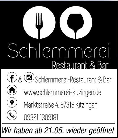 Schlemmerei - Restaurant & Bar