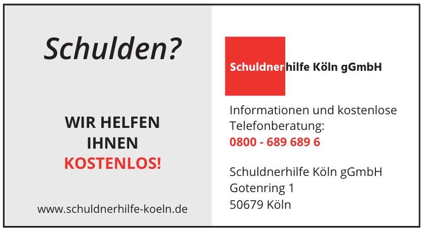 Schuldnerhilfe Köln gGmbH