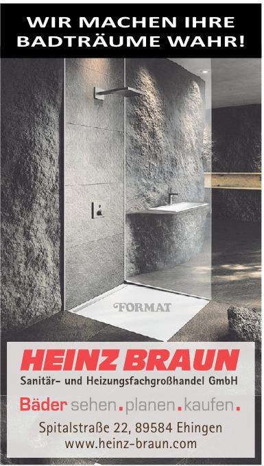 Heinz Braun