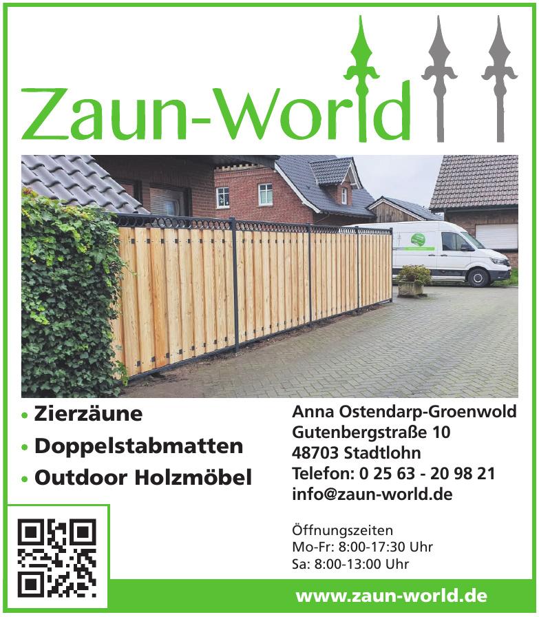 Zaun-World