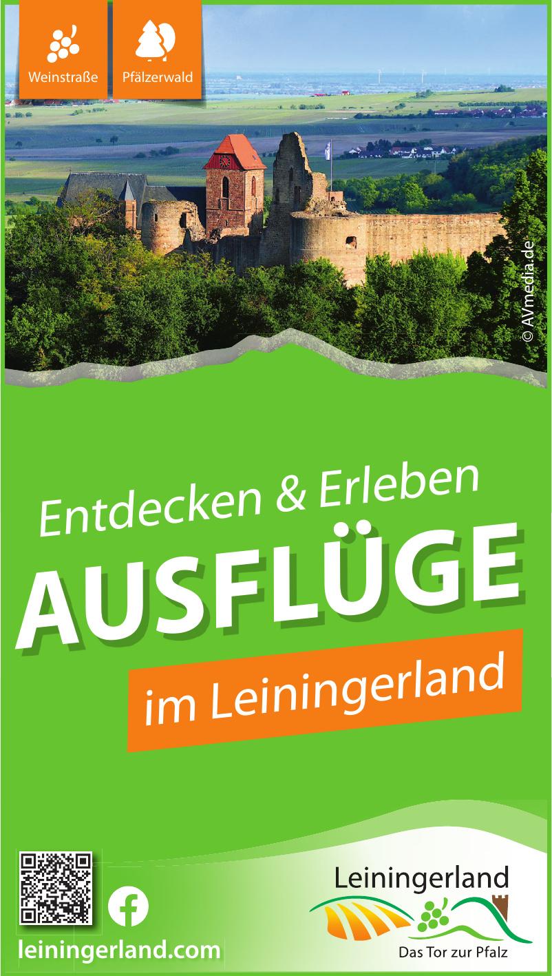 Leiningerland