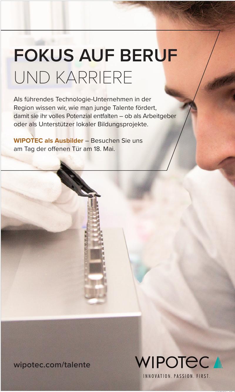 Wipotec GmbH
