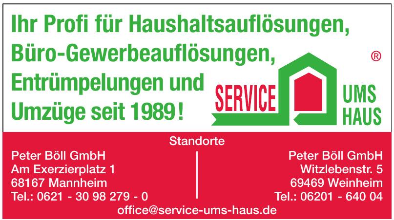 Peter Böll GmbH