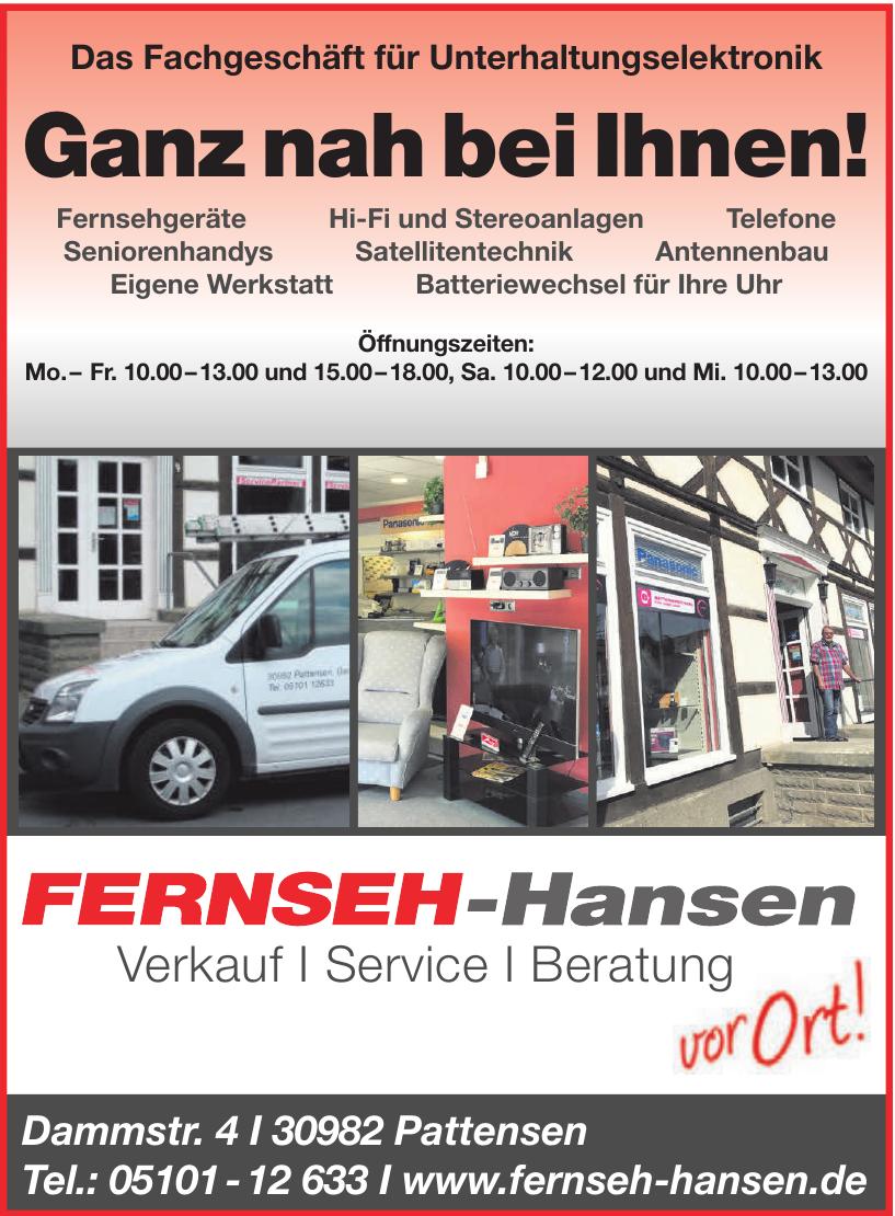 Fernseh-Hansen