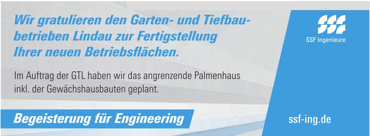 SSF Ingenieure