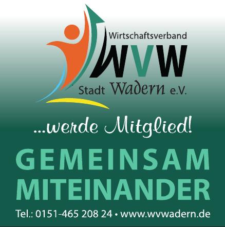 WVW Wirschaftsverband Stadt Wadern e.V.