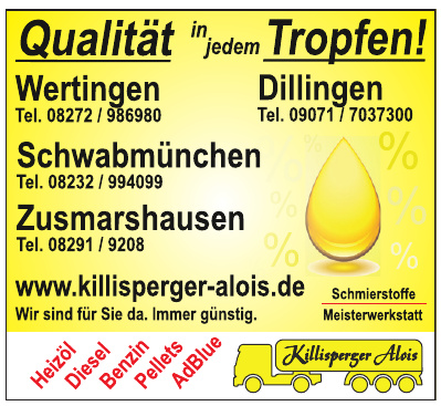 Killisperger Alois