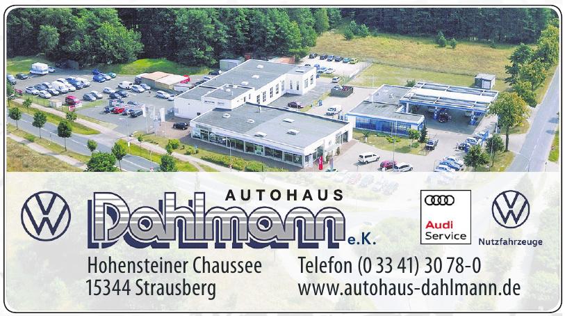 Autohaus Dahlmann