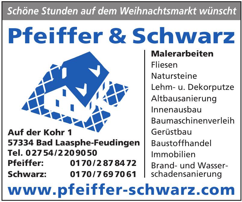 Pfeiffer & Schwarz