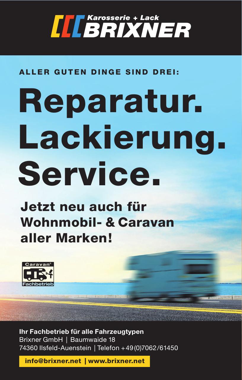 Brixner GmbH