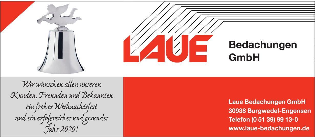 Laue Bedachungen GmbH