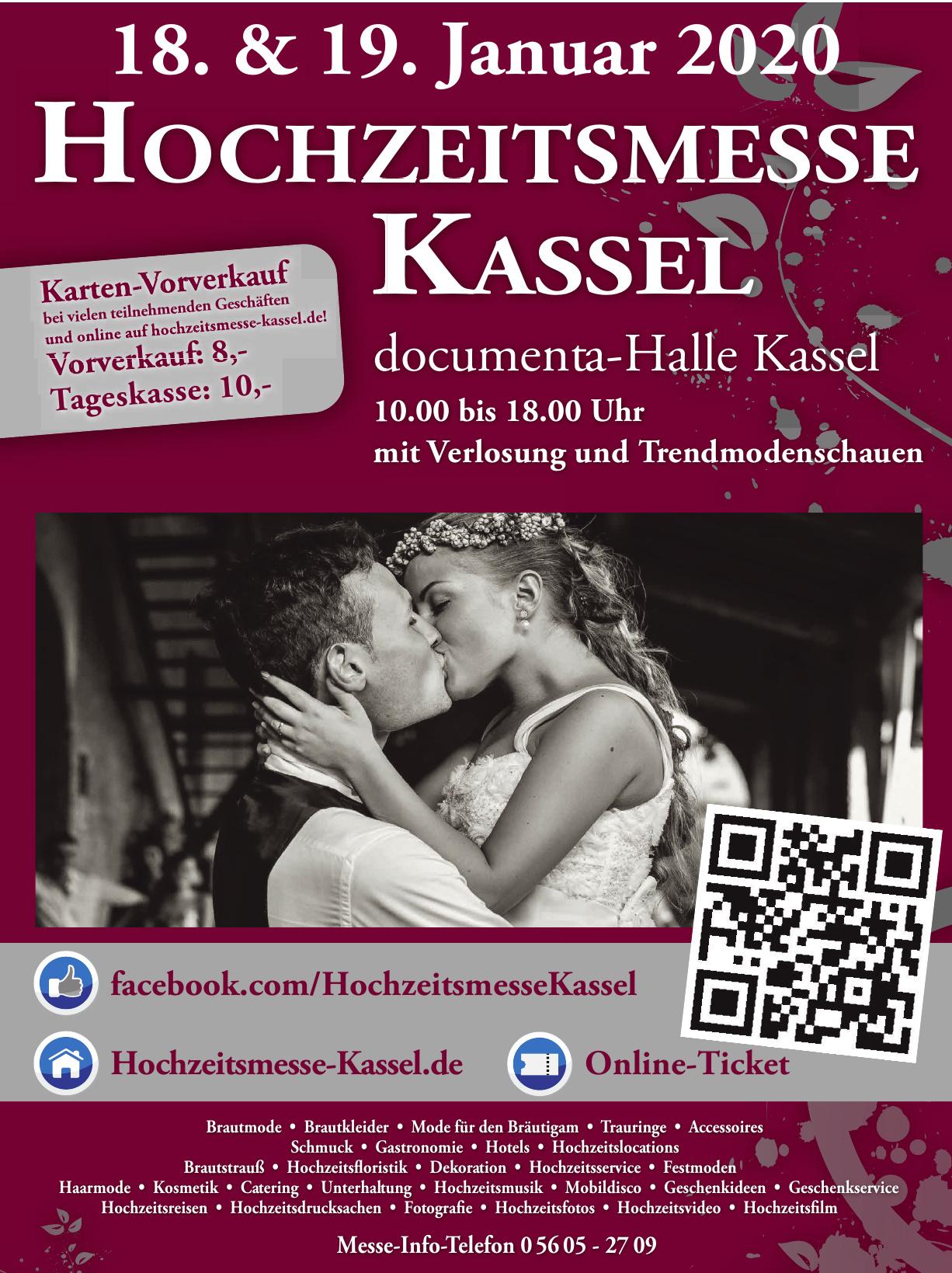 Hochzeitsmesse Kassel