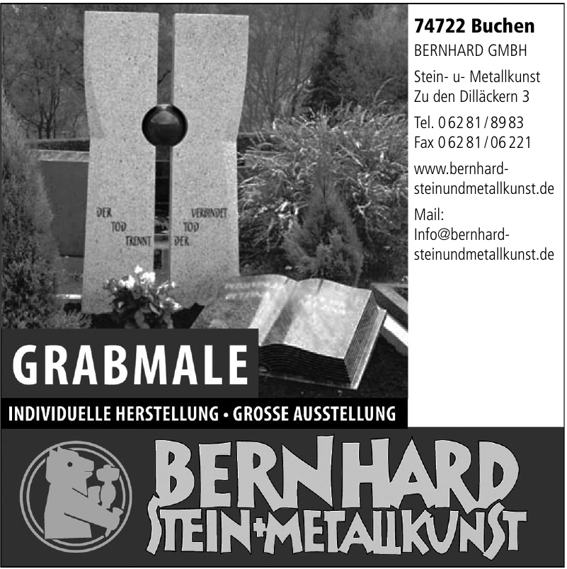 Bernhard GmbH