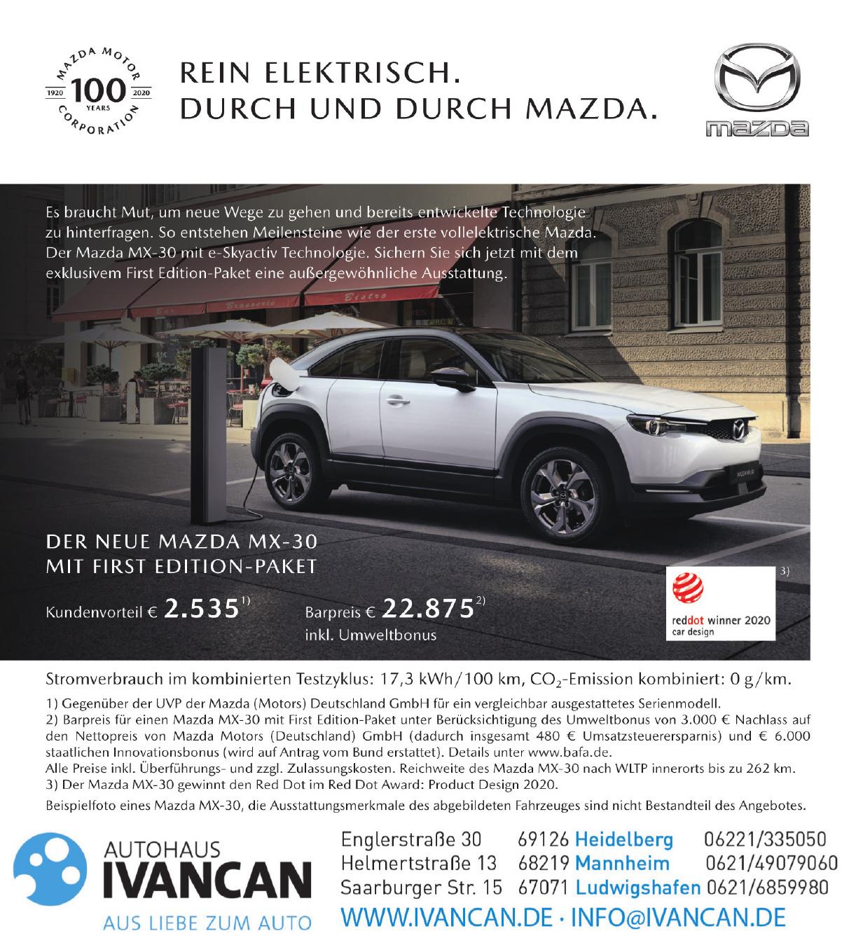 Autohaus Ivancan