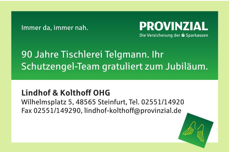Lindhof & Kolthoff OHG