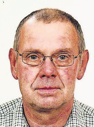 Jürgen Mevius, Bürgermeister der Stadt Klütz. Foto: privat