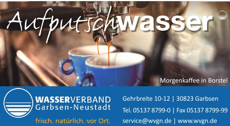 Wasserverband Garbsen-Neustadt