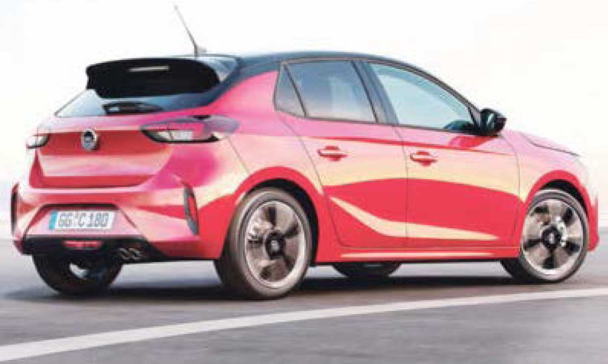 Bis zu 6000 Euro Förderung für E-Autos soll steigen Image 3