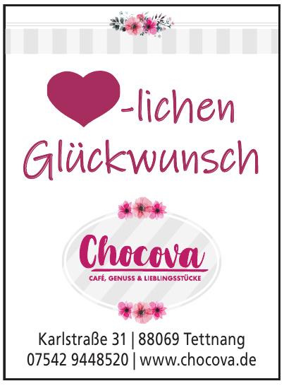 Chocolaterie Chocova