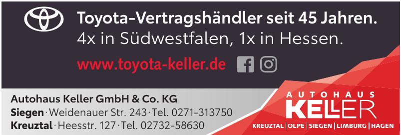 Autohaus Keller GmbH & Co.KG