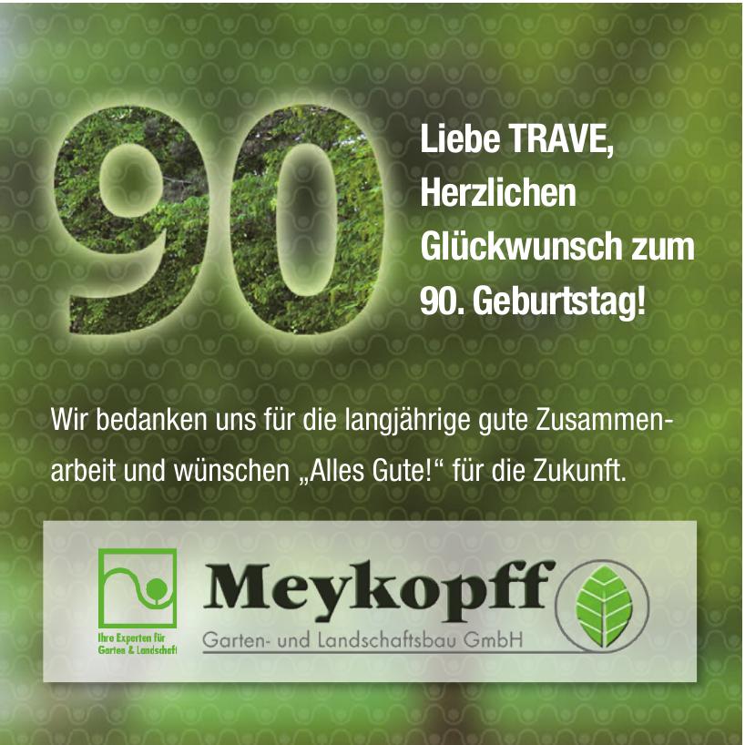 Meykopff GaLaBau GmbH